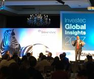 Over 130 Professionals from the United States and Latam Brought Together in Washington by Investec AM