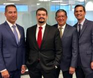 Insigneo ficha en Miami a un equipo de Wells Fargo Advisors International