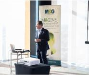 M&G Investments Americas estrena oficinas en Miami