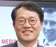 Peter Lee, New CEO at Mirae Asset Global Investments