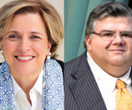 Agustín Carstens and Maria Ramos Join the Group of Thirty