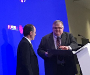 Carstens Says Mexican Pension Funds Could Learn From Behavioral Economics
