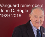 John Clifton Bogle, founder of The Vanguard Group, and inventor of passive management, has died