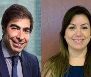 Monica Mavignier and Alessandro Merjam Join HSBC in Miami