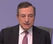 """Draghi: """"An Ample Degree of Monetary Accommodation is Still Necessary"""""""