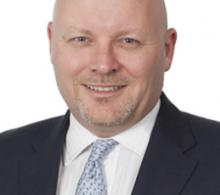 Mark Burgess, Threadneedle Investments
