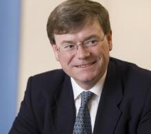 Martyn Hole, Investment Director de Capital Group