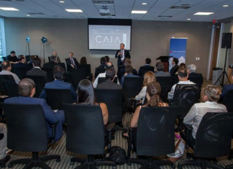 CAIA Miami To Host an Alternative Investments Educational Event