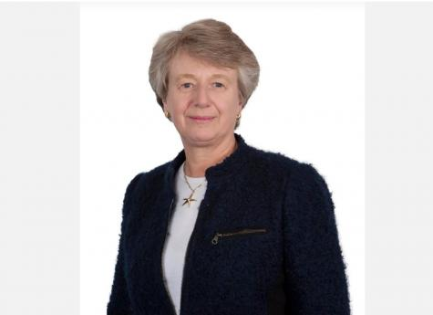 """Ann Steele (Columbia Threadneedle Investments): """"There is a pocket of excellence in European technology"""""""