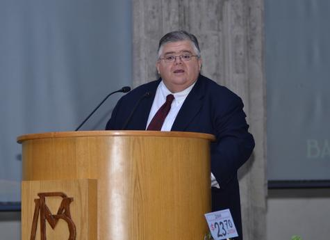 """Carstens: """"Authorities Should be Prepared to Act on Cryptocurrencies"""""""