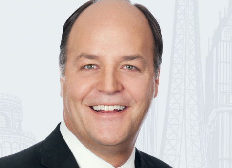 Dick Weil, New CEO of Janus Henderson Group