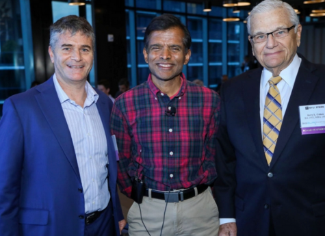 BigSur Partners' Event with Aswath Damodaran: A Total Success