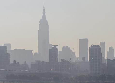 A Photo of the Empire State Building Can Get You 5,000 Dollars