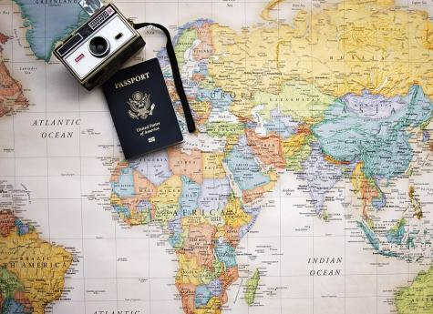 Asian Countries Dominate When It Comes to Passport Power in 2019