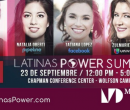 Llega a Miami el Latinas Power Summit