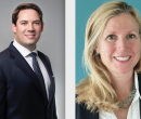 Chris Kaminker and Ebba Lepage Join Lombard Odier