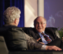 How to Invest in Funds Affiliated with Not One But Two Nobel Prize in Economics Winners