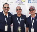 Pioneer Investments Co-Sponsor All-Star Charity Tennis Event