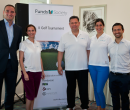 Funds Society Successfully Held the Second Edition of its Golf Tournament