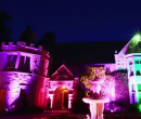 Playboy Mansion Listed For $200 Million