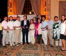 The First Funds Society Golf Tournament in Miami Kicks off with 50 Participants